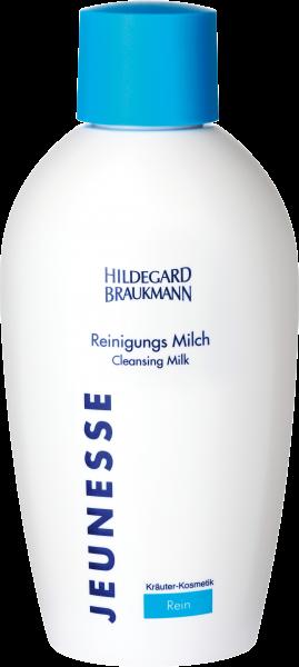 Reinigungs Milch