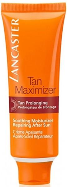 Tan Maximizer After Sun Gesichtscreme