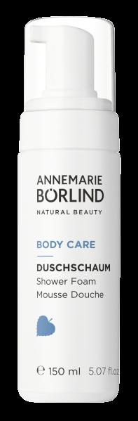 Body Lind Duschschaum
