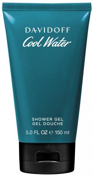 Cool Water Duschgel
