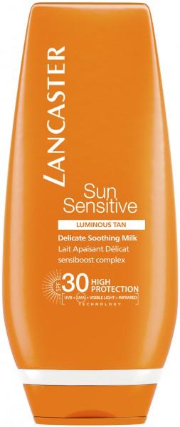 Sun Sensitive Body Milk SPF30