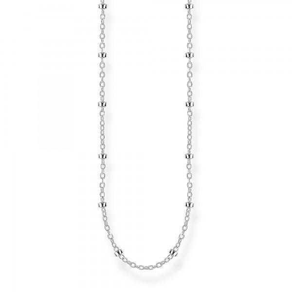 Charm-Halskette Erbskette
