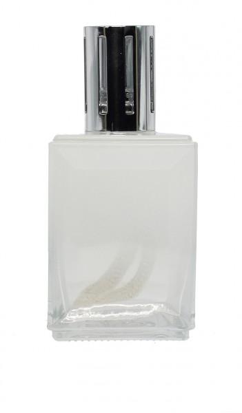 Duftlampe Obsidian White
