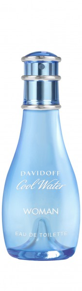 Cool Water Women Eau de Toilette Spray