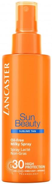 Sun Beauty Body ölfreies Milchspray SPF30