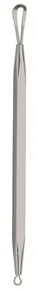 Mitesser-Entferner 12 cm rostfrei