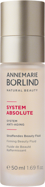 System Absolute Straffendes Beauty Fluid