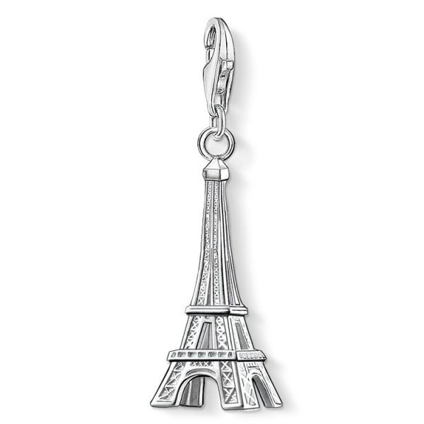Charm-Anhänger Eiffelturm