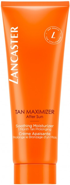 Tan Maximizer Soothing Moisturizer
