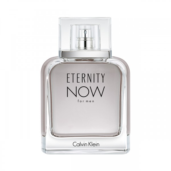 Eternity Men Now Eau de Toilette Spray