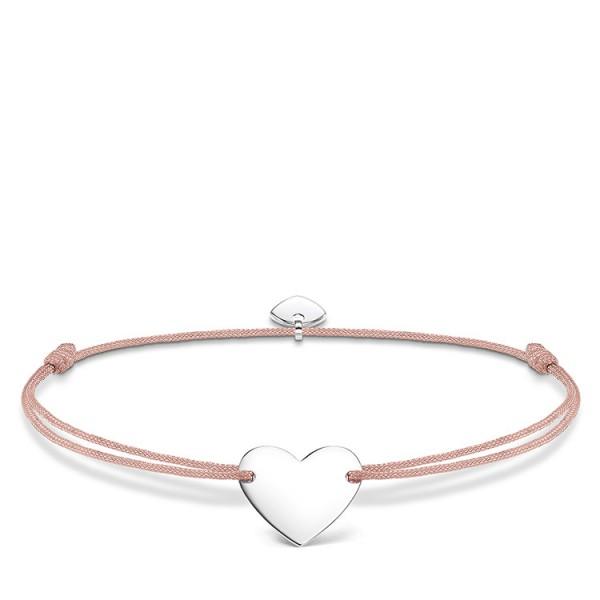 Armband Little Secret Herz