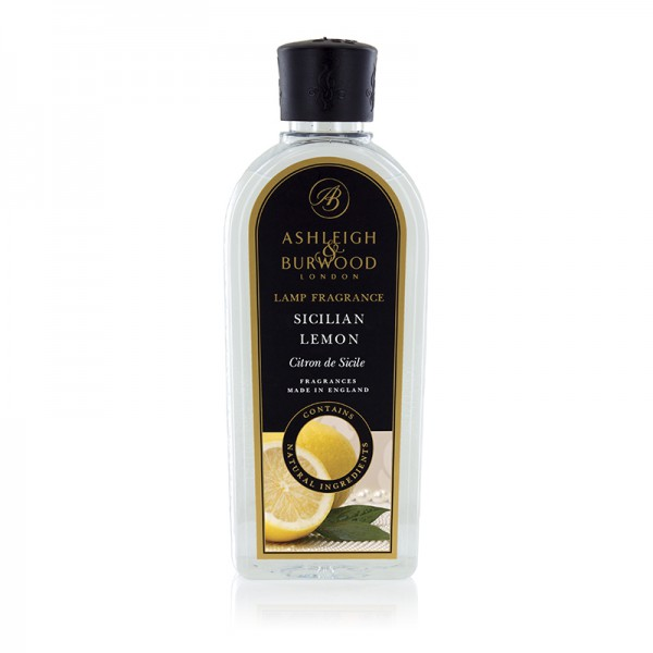 Raumduft fruchtig Sicilian Lemon