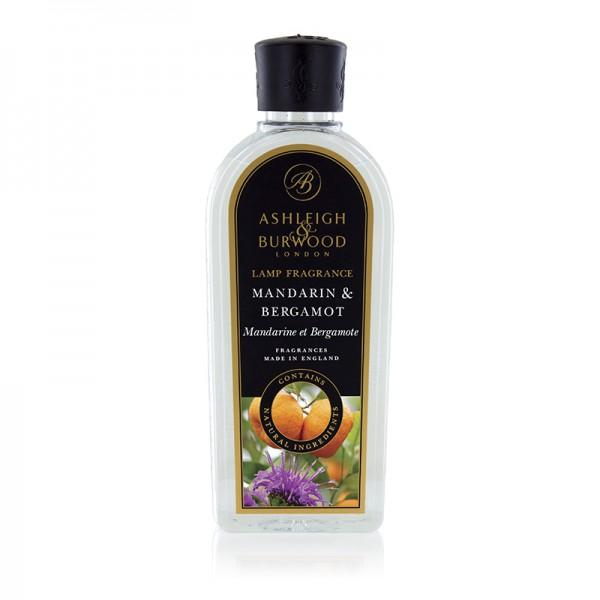 Raumduft fruchtig Mandarin & Bergamot