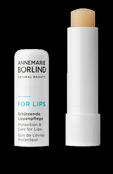 For Lips – Schützende Lippenpflege