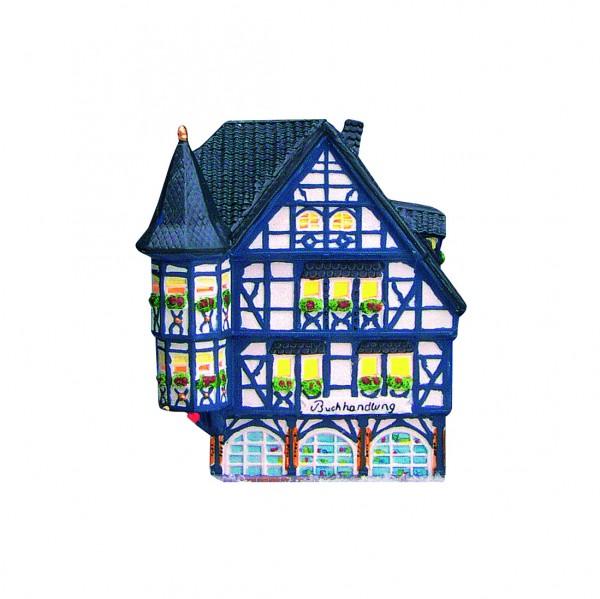 Windlicht-Haus Buchhandlung Linz/Rhein