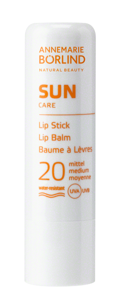 Lip Stick SPF20