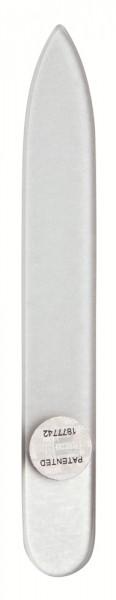 Glas-Nagelfeile Mini 9 cm