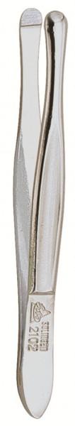 Pinzette 92102 rund 8 cm