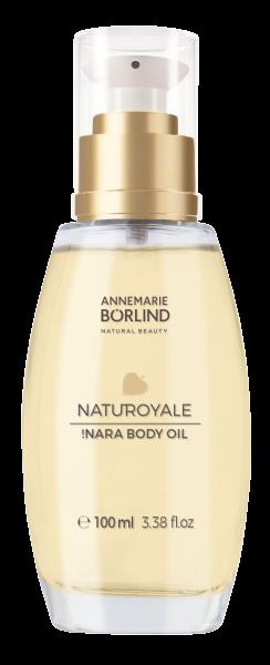 Naturoyale !Nara Body Oil