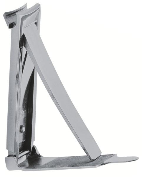 Nagelknipser 92620 6 cm rostfrei