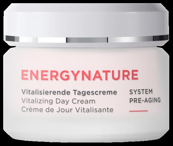 EnergyNature Vitalisierende Tagescreme