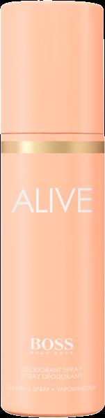 Alive Deodorant Spray