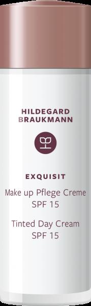 Make-Up Pflege Creme SPF15