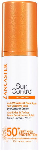 Sun Control Augencreme SPF50
