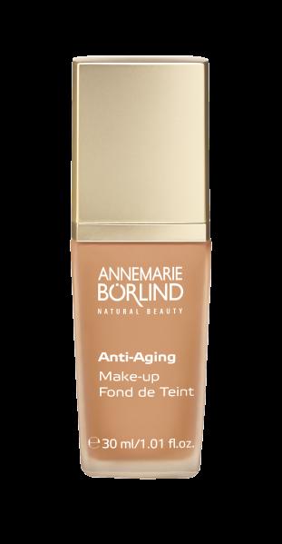 Anti-Aging Make-Up