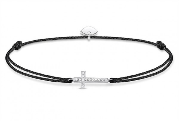 Armband Little Secret Kreuz
