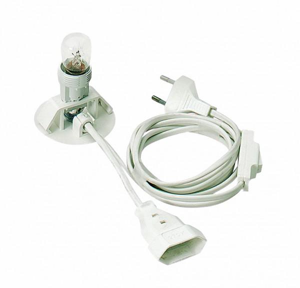 Windlicht-Haus Beleuchtungs-Grundelement 1-teilig
