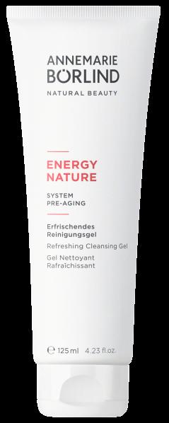 EnergyNature Erfrischendes Reinigungsgel