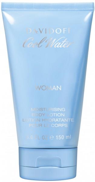 Cool Water Women Body Lotion