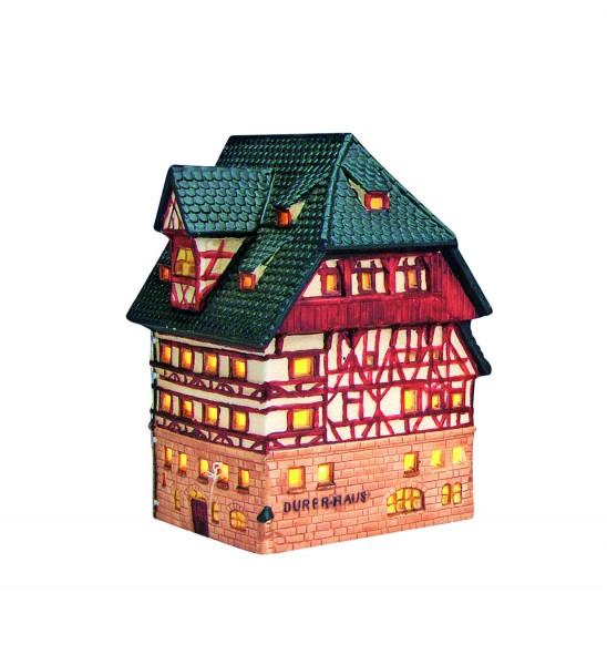 Windlicht-Haus Dürerhaus in Nürnberg
