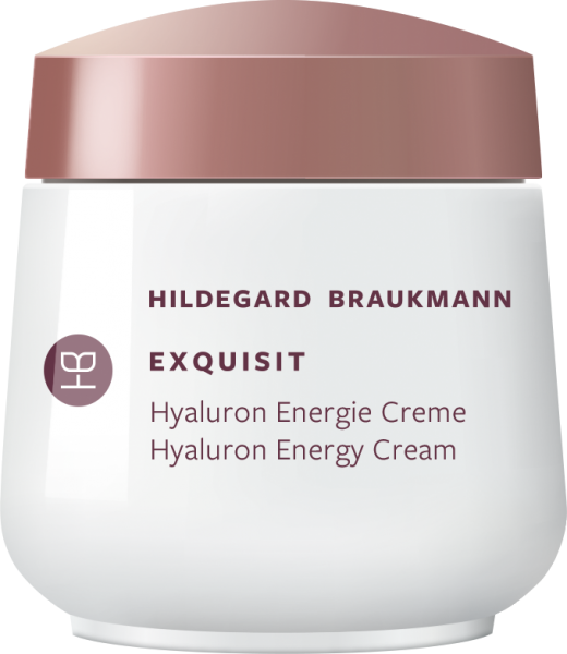 Hyaluron Energie Creme Tag
