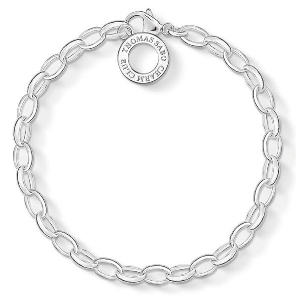 Charm-Armband Klassik