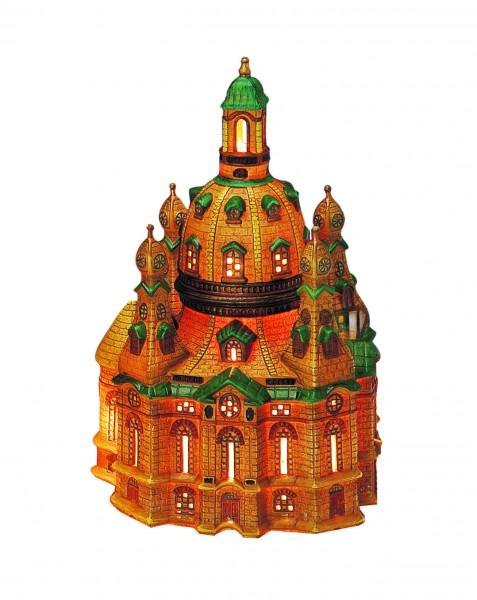 Windlicht-Haus Frauenkirche Dresden