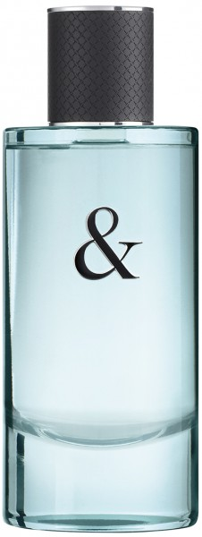 Tiffany&Love Man Eau de Toilette Spray