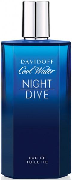 Cool Water Night Dive Eau de Toilette Spray