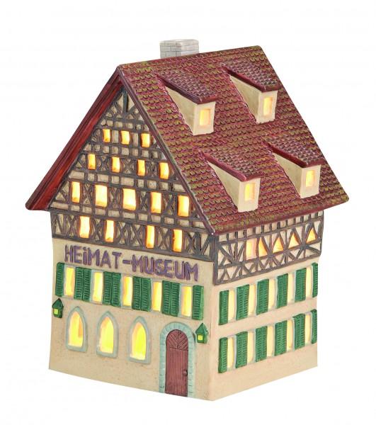 Windlicht-Haus Heimat Museum
