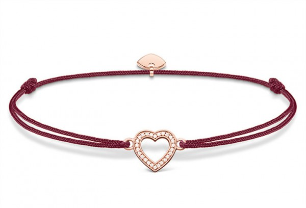Armband Little Secret Herz