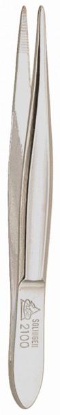 Pinzette 92100 spitz 8 cm