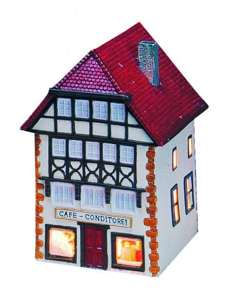 Windlicht-Haus Konditorei Osnabrück